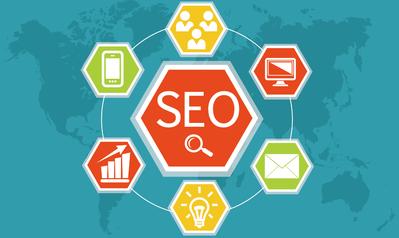 搜索引擎使用较多的是十大影响因素